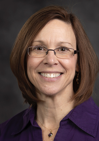 Susan Turgeson, Current President